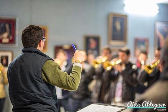 """""""El Nazareno"""" será la Nueva marcha de CCTT Tres Caídas de Triana"""