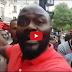 URGENT-MUSIQUE : Plus de 10.000 combattants de la diaspora devant la salle : L'Olympia de Paris annule le concert d'Héritier Watanabe, les policiers français ont eu chaud