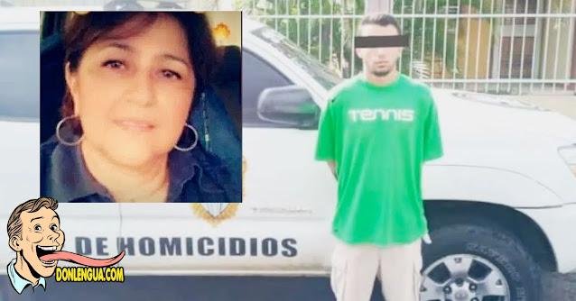 Quinceañera mató a su abuela en Táchira al ser sorprendida en la cama con su novio