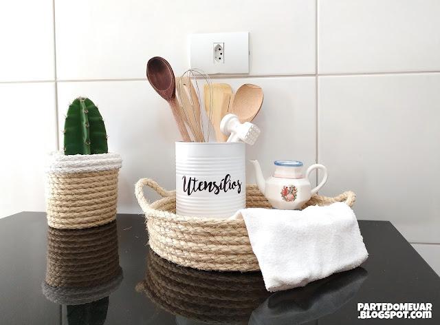diy decoração cozinha