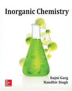 Inorganic Chemistry by Rajni Garg