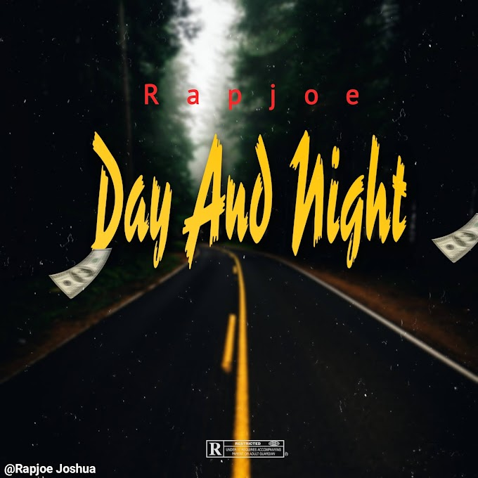 [MUSIC] RAP JOE - DAY & NIGHT