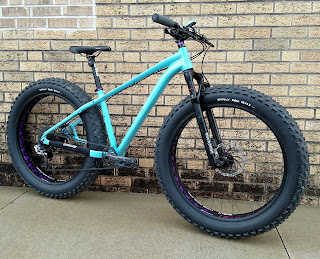 Specialized Fatboy Bluto