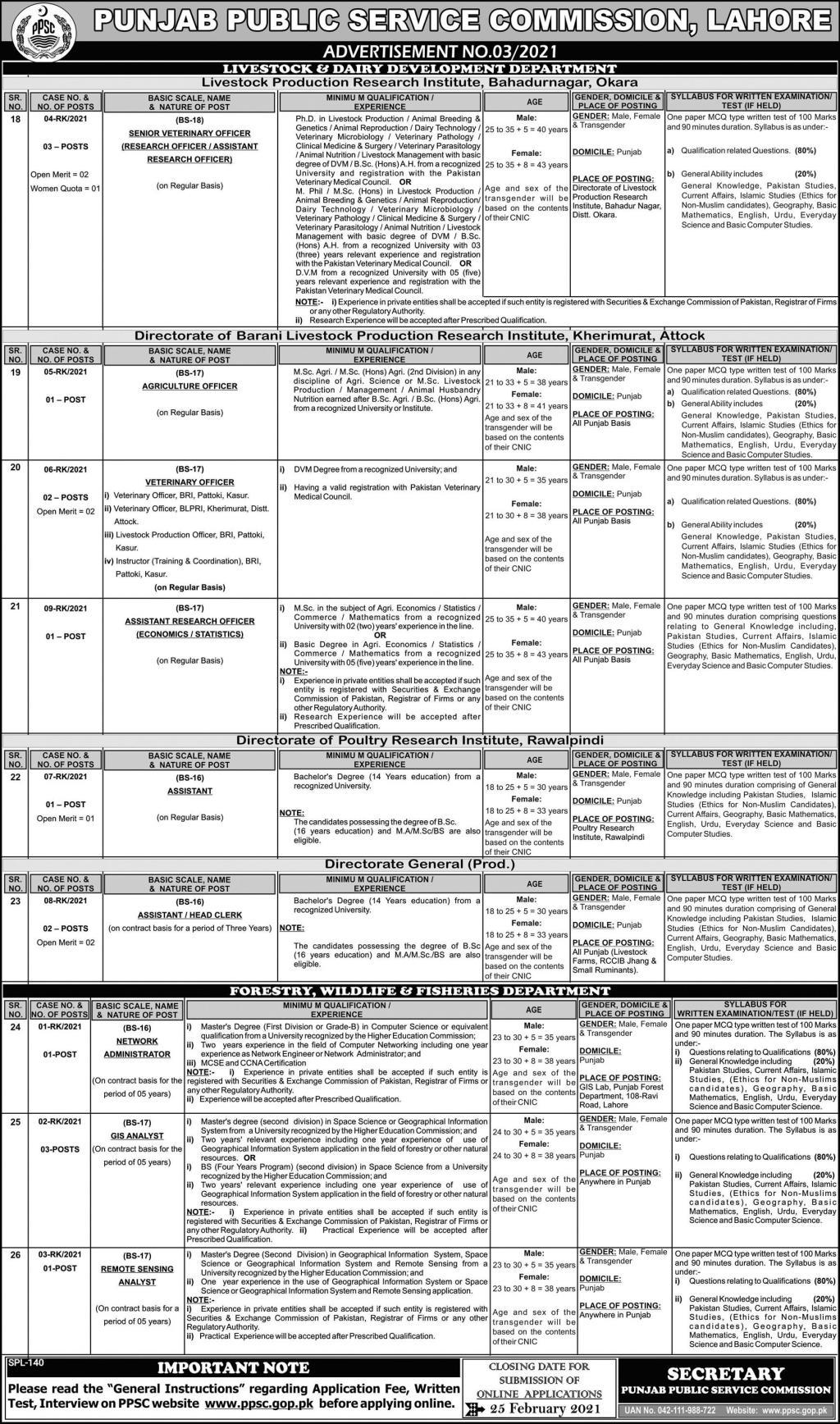 How to Apply PPSC Jobs 2021 - PPSC New Jobs - PPSC Latest Jobs - PPSC Jobs Today - PPSC Online Apply - PPSC Job Pk - PBSC Jobs - PPSC Jobs in Pakistan