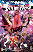 DC Renascimento: Liga da Justiça #3