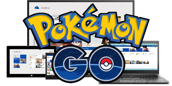 Cómo utilizar OneDrive para Pokemón Go