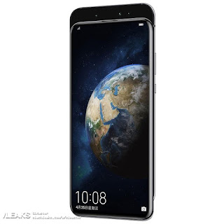 honor magic 2 press renders leaked hindi me jankari