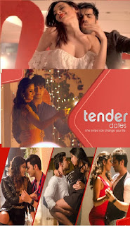 Tender Dates (2018) Season 1 Complete Hindi Web Series HEVC WEB-HD 720p