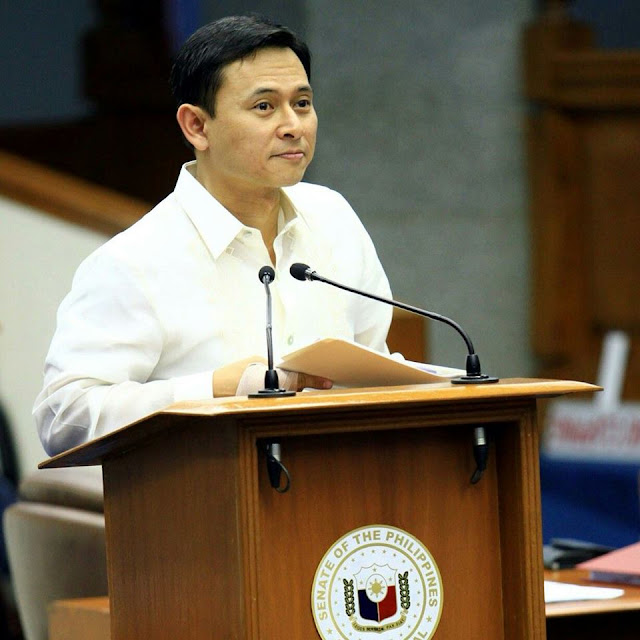 Senator Angara Urges Senate to Support Bill to Make Dialysis More Accessible and Affordable