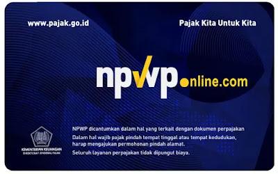 Cek Npwp Online Pribadi Dan Tagihannya