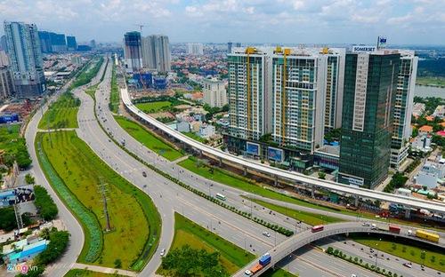 Nhiều dự án bất động sản ở Hà Nội và TP.HCM sẽ bị thanh tra