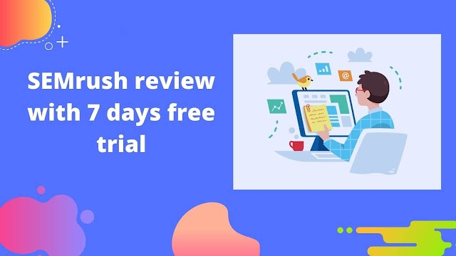 Semrush review (2021) This is Awesome Seo Tool