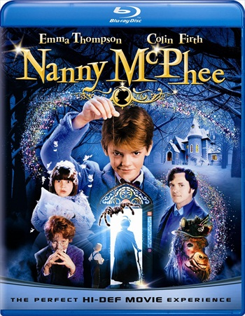 Nanny McPhee 2005 Dual Audio Hindi 720p BluRay 900mb
