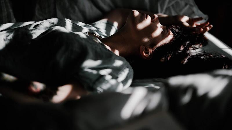 #962 Insomnio