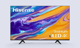 What are ULED screens with advantages, disadvantages and business idea