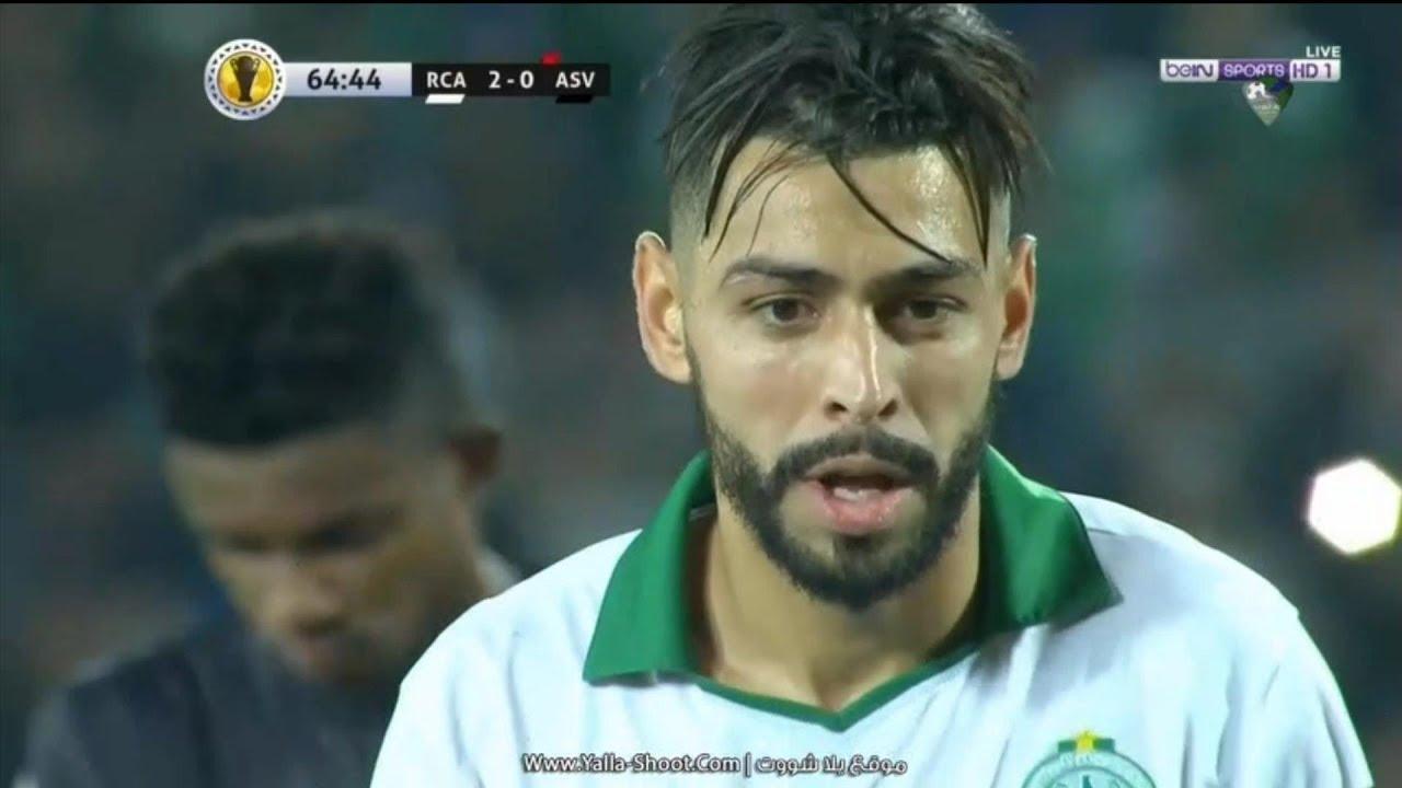 نتيجة مباراة الرجاء الرياضي وفيتا كلوب بتاريخ 01-02-2020 دوري أبطال أفريقيا