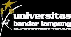 Download Logo UBL Bandar Lampung PNG