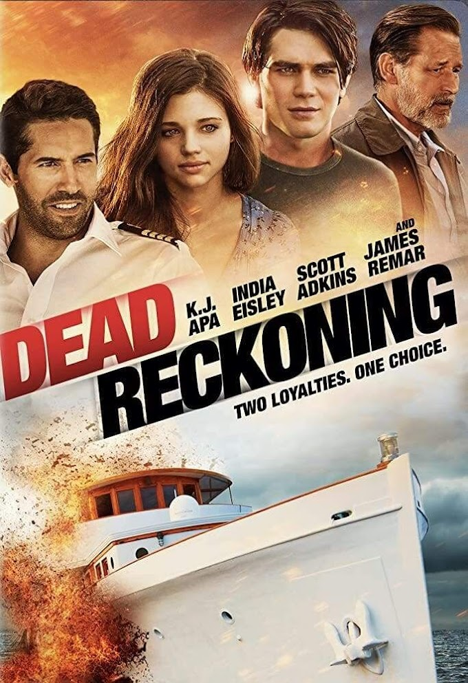 Movie: Dead Reckoning (2020)