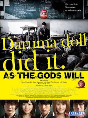 Ý Trời Đã Định - As The God Will (2014)