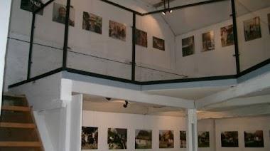 Bali Galéria - Köveskál