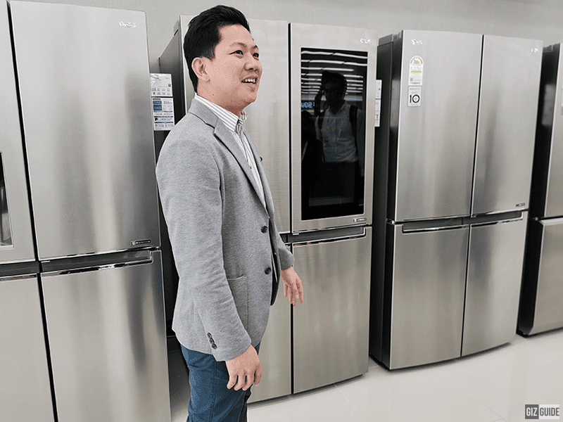 LG intros Slim French-Door refrigerators with upgraded freshness-keeping feature