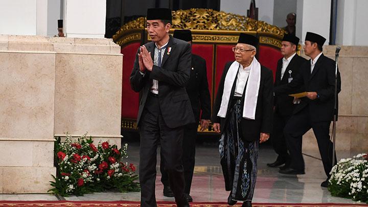 Indonesia Needs Poverty Eradication Heroes: Jokowi