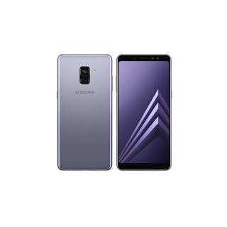 Samsung Galaxy A8 Plus (2018
