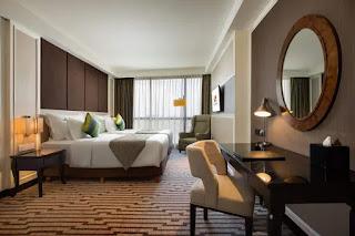 * sumber: www.skyscanner.co.id  Yang satu ini merupakan salah satu tempat mewah dan romantis yang cocok kamu pilih untuk ber-honeymoon bersama pasanganmu di Jogja.