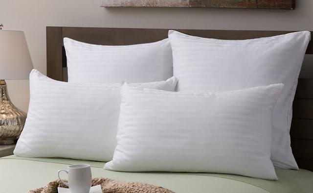 Προσοχή: Τα μαξιλάρια ύπνου κρύβουν κινδύνους