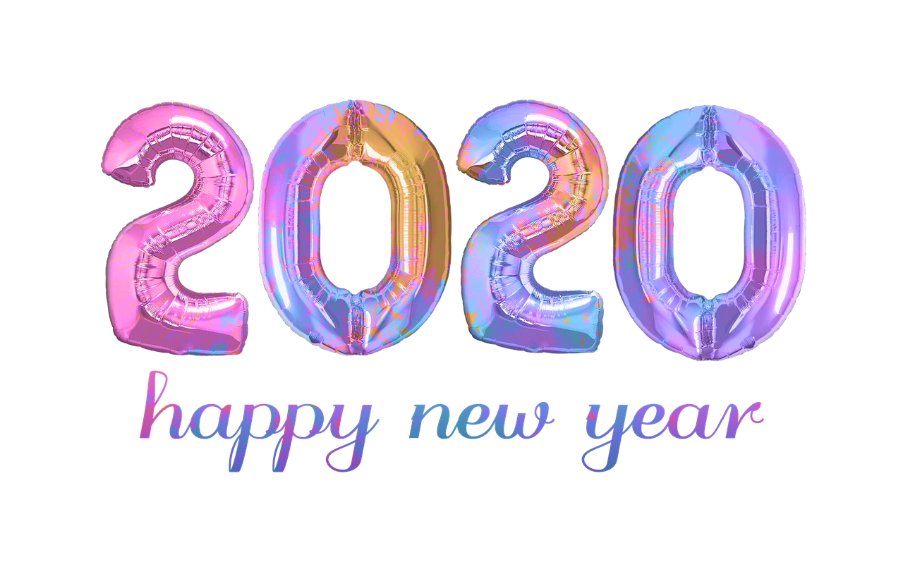 Happy New year Photos And Images New year 2020