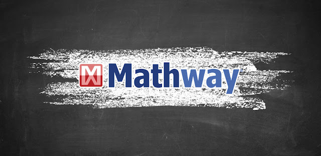 تحميل تطبيق Mathway برنامج آلة حاسبة رياضية فائقة الذكاء لنظام الاندرويد