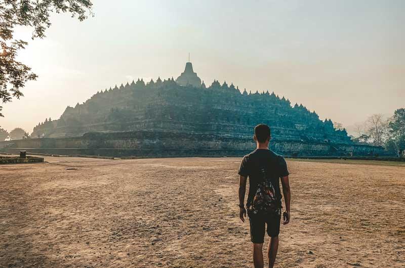 Harga Tiket Masuk Borobudur Temple Terbaru