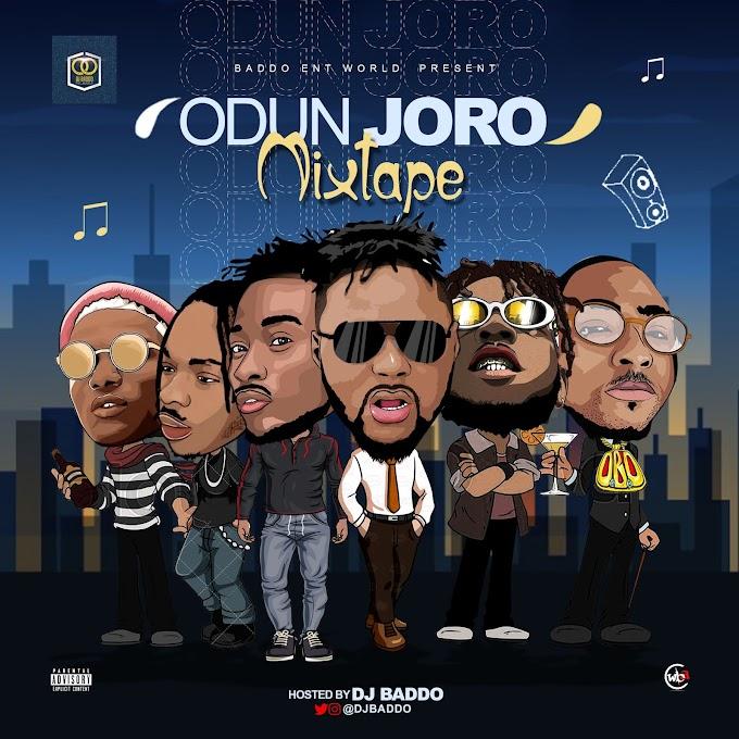 MIXTAPE: Dj Baddo Odun Joro Mix