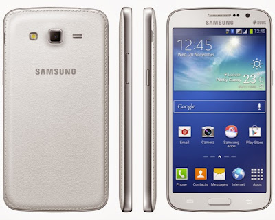 SAMSUNG GALAXY GRAND 2 FULL SMARTPHONE SPECIFICATIONS