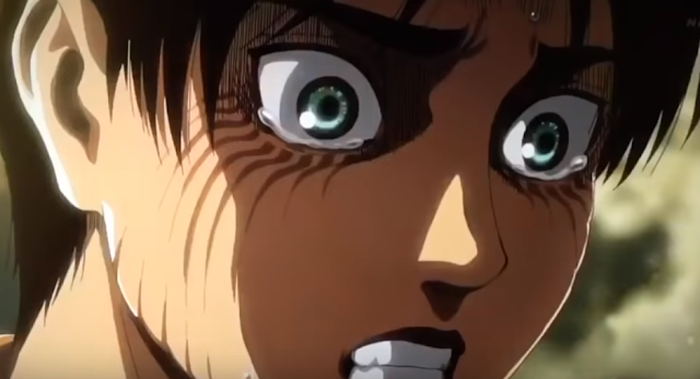 Shingeki no Kyojin Season 3 Part 2 Episode 6 Sub Indonesia