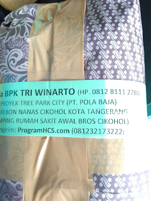 Jual SOC di Tangerang