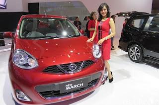 Kelebihan Kekurangan Nissan March 2018