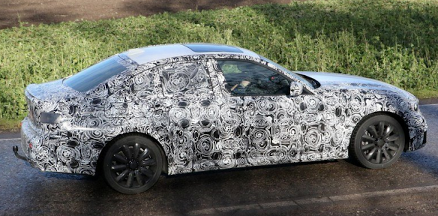 2019 BMW 3 Series Redesign, Change, Engine Specs, Price, Release Date, Rumors (Spy Photos)