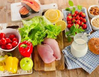 diet sehat, gampang, dan murah