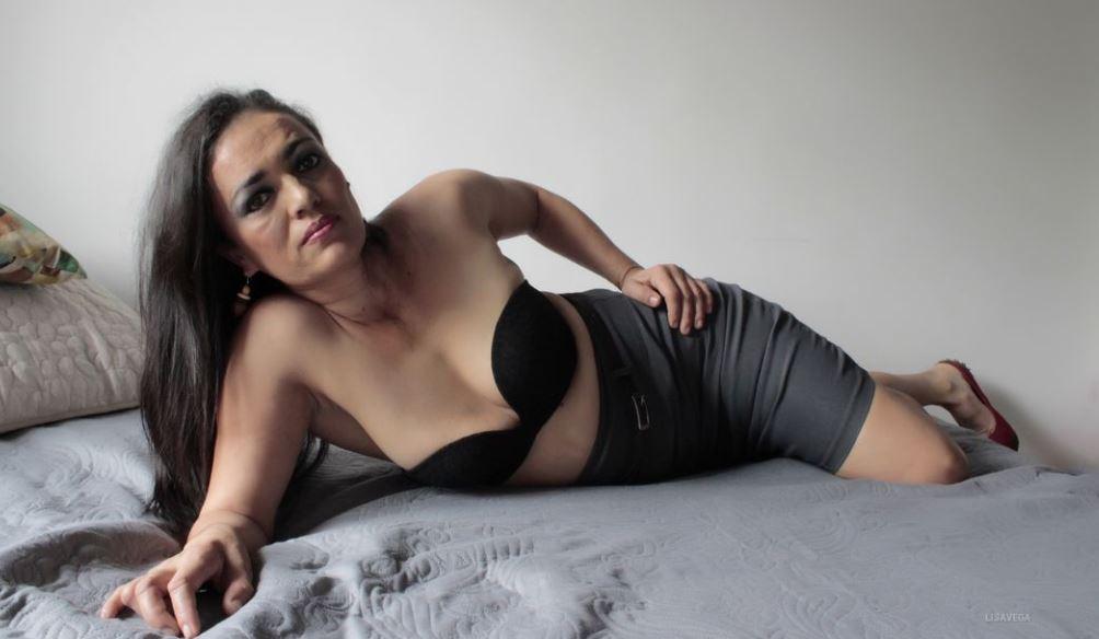 LisaVega Model GlamourCams