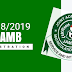JAMB Board Says JAMB 2018 UTME Results Will Not Be Release Instantly