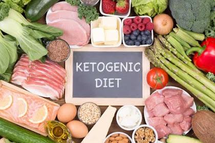 Diet Keto Adalah: Manfaat Bagi Kesehatan Tubuh dan Resiko dari Diet Keto