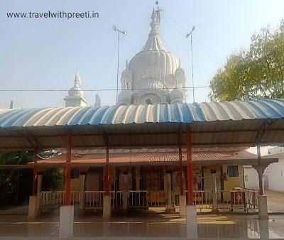 श्री गौरी शंकर मंदिर हटा तहसील दमोह - Shree Gauri Shankar temple Hatta, Damoh