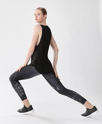 coleccion de Legging Sport Mujer