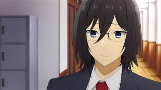 Hellominju.com: ホリミヤ アニメ第5話 | 堀さんと宮村くん | HORIMIYA EP.5 | Hello Anime !