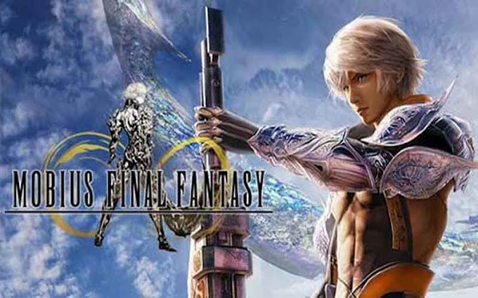 MOBIUS FINAL FANTASY 2.1.116 Apk MOD For Android