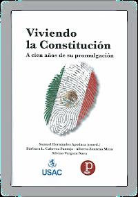 """""""VIVIENDO LA CONSTITUCIÓN"""""""