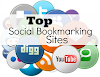 Free high ranking social bookmarking sites and importance