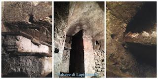L'acquedotto è stato utilizzato anche in età flavia
