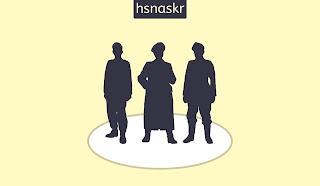 Hasan Askari : Mau kerja? Yuk coba 4 pekerjaan menjanjikan ini